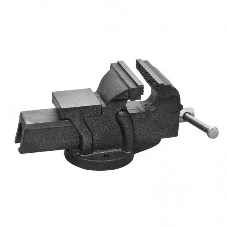 Imadło ślusarskie stałe 100 mm Proline - 25510 Imadło ślusarskie stałe 100 mm Proline - 25510