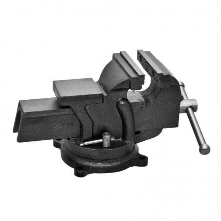 Imadło ślusarskie obrotowe 100 mm Proline - 25610 Imadło ślusarskie obrotowe 100 mm Proline - 25610