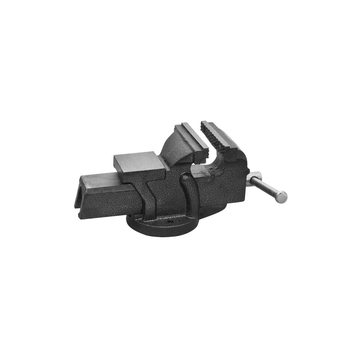 Imadło ślusarskie stałe 75 mm Proline - 25507 Imadło ślusarskie stałe 75 mm Proline - 25507