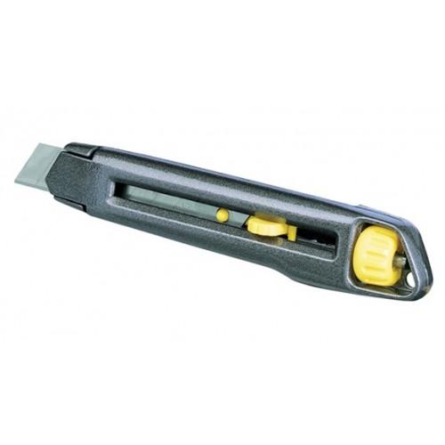Nóż metalowy STANLEY - 100184 Nóż metalowy STANLEY - 100184