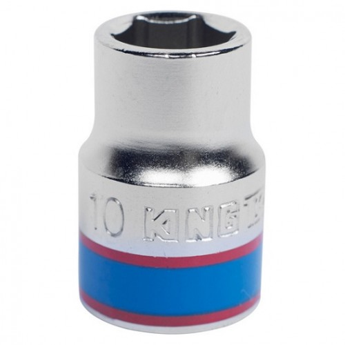 "Nasadka 3/8"", 12 x 27 mm KING TONY - 333512M Nasadka 3/8"", 12 x 27 mm..."