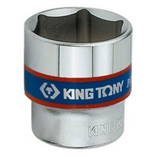 "Nasadka 3/8"", 13 x 27 mm KING TONY - 333513M Nasadka 3/8"", 13 x 27 mm..."