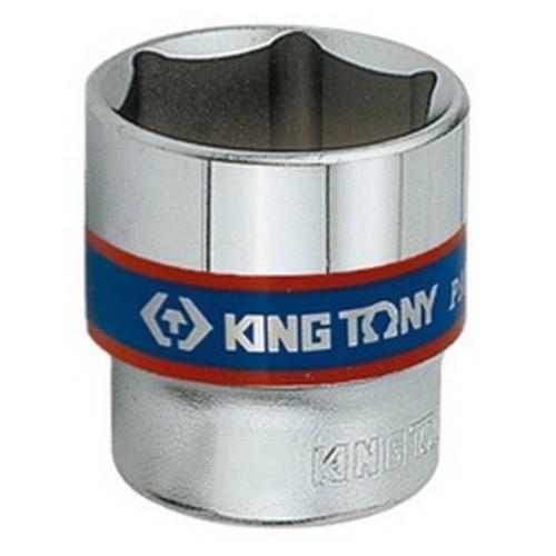 "Nasadka 3/8"", 16 x 29 mm KING TONY - 333516M Nasadka 3/8"", 16 x 29 mm..."