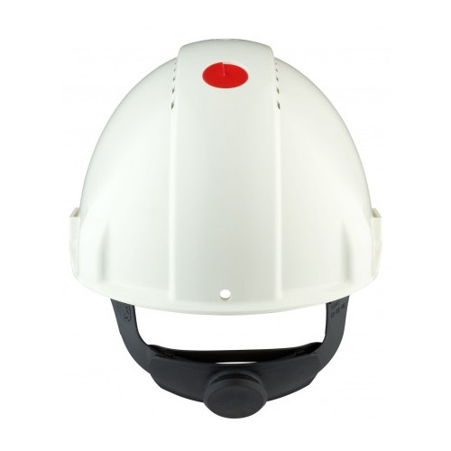 Kask ochronny biały Solaris - G3000NUV-VI Kask ochronny biały Solaris...