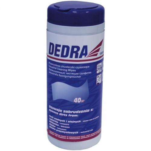 Chusteczki DEDRA - 1500A Chusteczki DEDRA - 1500A