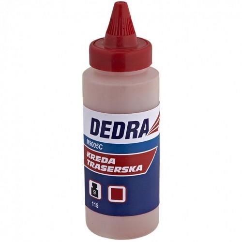 Kreda traserska DEDRA - M9005C Kreda traserska DEDRA - M9005C