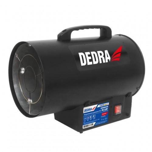 Nagrzewnica 15 kW DEDRA - DED9941A Nagrzewnica 15 kW DEDRA -...