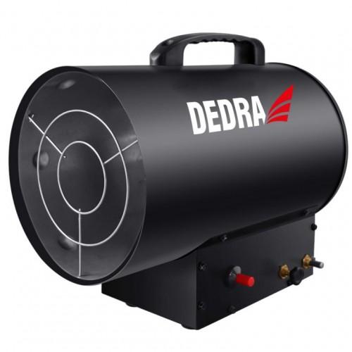 Nagrzewnica 7 - 15 kW DEDRA - DED9942 Nagrzewnica 7 - 15 kW DEDRA...