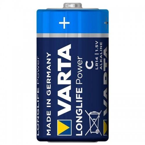 Bateria 1,5 V LONGLIFE Power C VARTA - 4914 Bateria 1,5 V LONGLIFE...