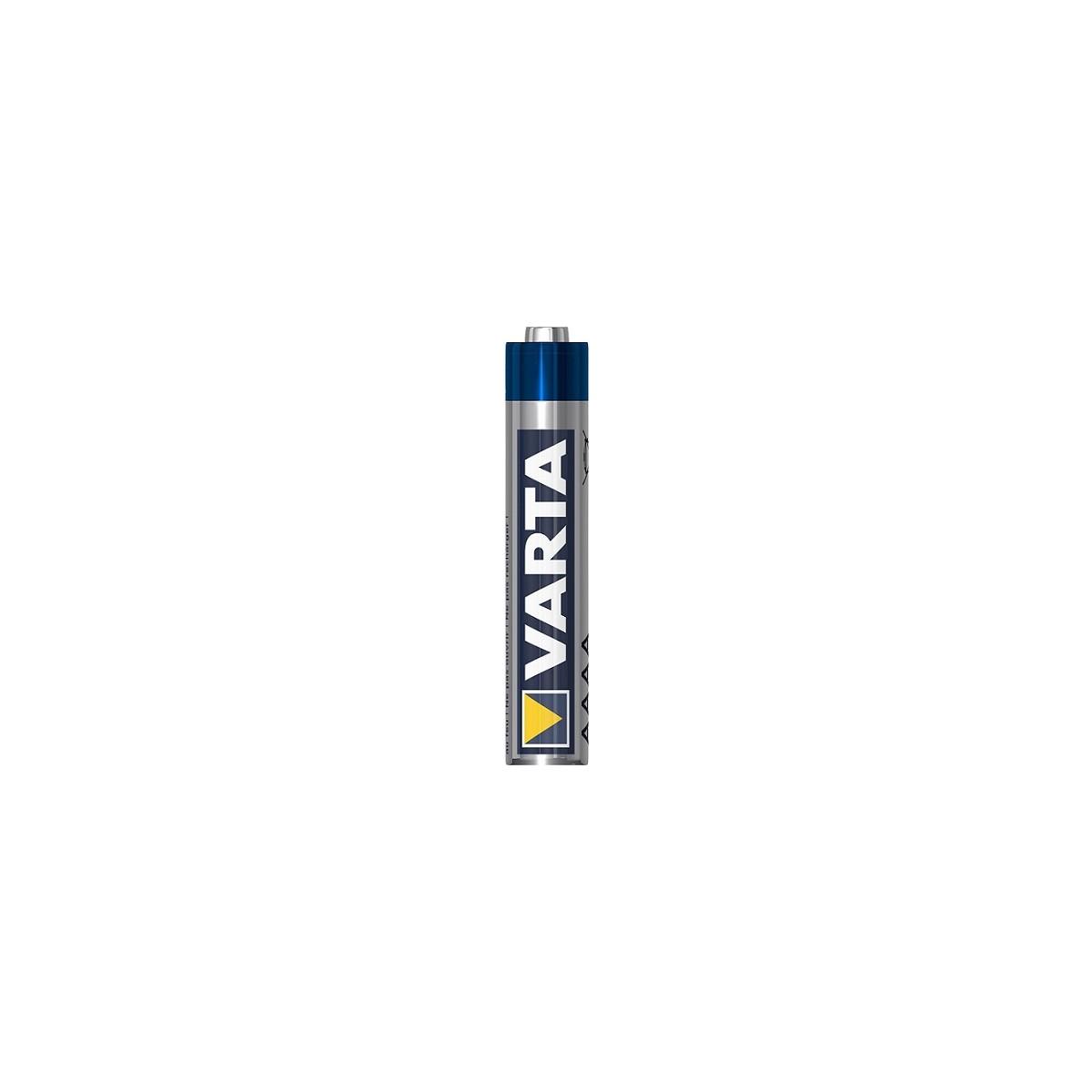 Bateria 1,5 V LR61 AAAA VARTA - 4061 Bateria 1,5 V LR61 AAAA VARTA - 4061
