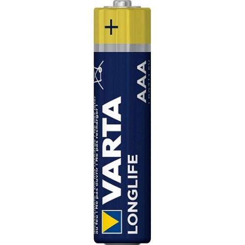 Bateria 1,5 V LONGLIFE AAA VARTA - 4103 Bateria 1,5 V LONGLIFE AAA...