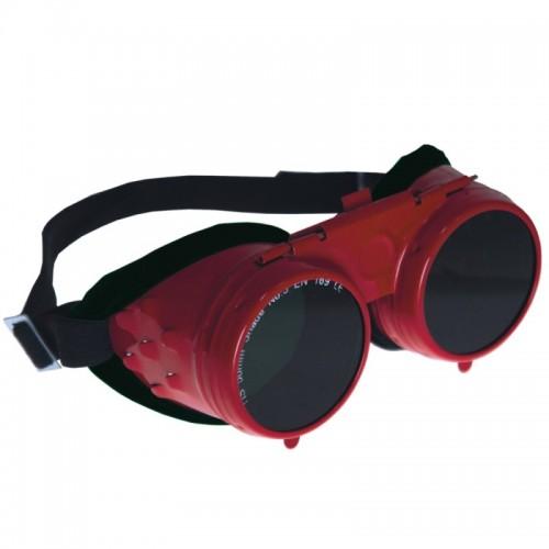 Okulary spawalnicze DEDRA - DES020 Okulary spawalnicze DEDRA -...