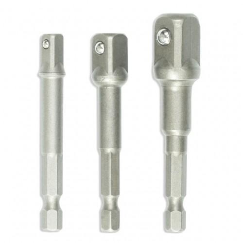 Zestaw adapterów DEDRA - 18A1003 Zestaw adapterów DEDRA -...