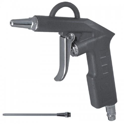 Pistolet 100 mm DEDRA - A533031 Pistolet 100 mm DEDRA -...