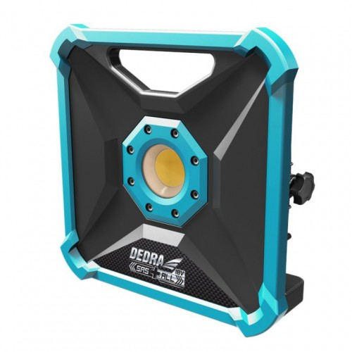 Lampa 18 V SAS+ALL DEDRA - DED7071 Lampa LED, 18 V SAS+ALL...