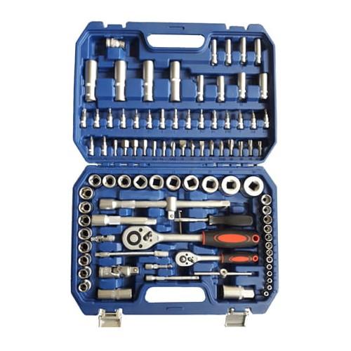 Zestaw narzędzi KING TONY - HCCV-SB-94A Zestaw narzędzi KING TONY -...