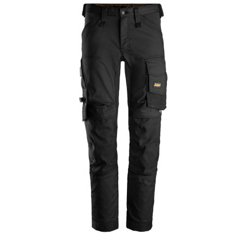 Spodnie rozm. 48, Stretch SNICKERS - 63415804048 Spodnie rozm. 48, Stretch...