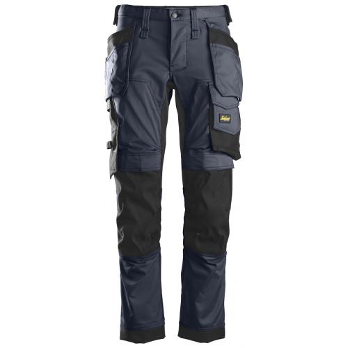 Spodnie rozm. 46, Stretch SNICKERS - 62419504046 Spodnie rozm. 46, Stretch...