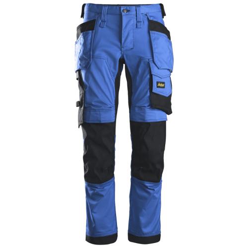 Spodnie rozm. 48, Stretch SNICKERS - 62415604048 Spodnie rozm. 48, Stretch...