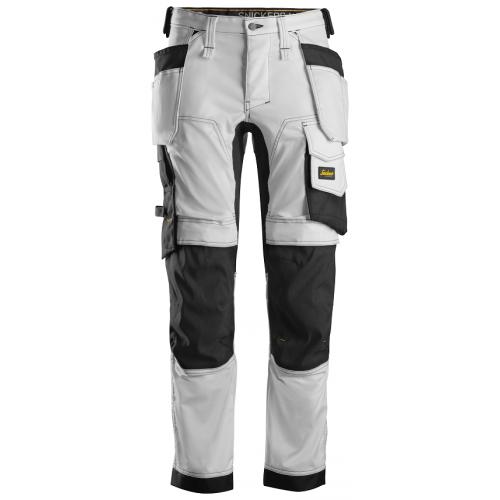 Spodnie rozm. 52, Stretch SNICKERS - 62410904052 Spodnie rozm. 52, Stretch...