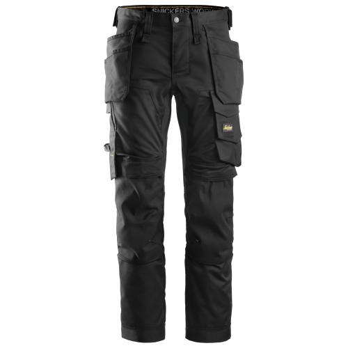 Spodnie rozm. 52, Stretch SNICKERS - 62410404052 Spodnie rozm. 52, Stretch...