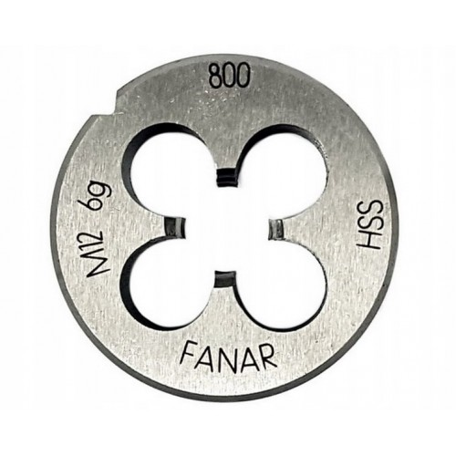 "Narzynka G 1/4"" NHRA HSS - FANAR Narzynka G 1/4"" NHRA HSS -..."