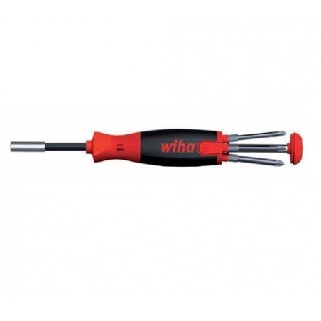 Uchwyt magnetyczny LiftUp Wiha - 38590 Uchwyt magnetyczny LiftUp Wiha - 38590