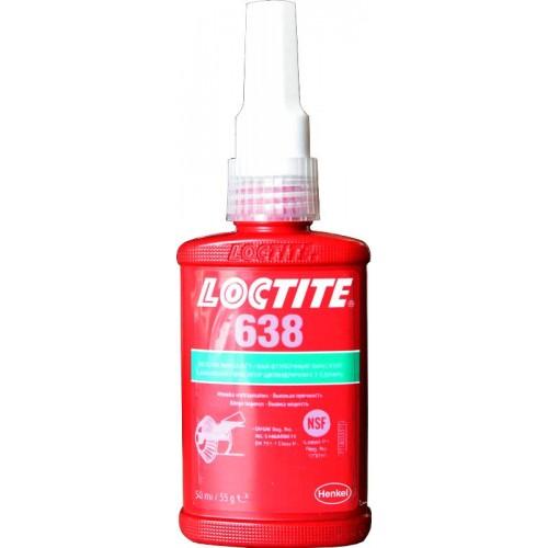 LOCTITE 638 50ML - 1803357 LOCTITE 638 50ML - 1803357