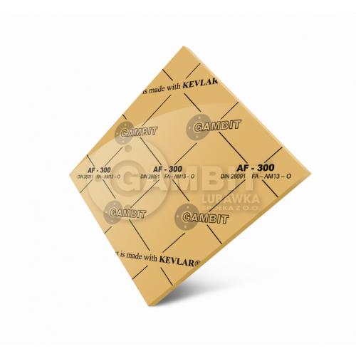 Płyta Gambit AF-300 1.5mm 1500x1500 Płyta Gambit AF-300 1.5mm...