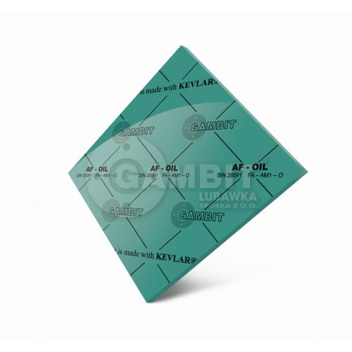 Płyta Gambit AF OIL 2.0mm 1500x1500 Płyta Gambit AF OIL 2.0mm...