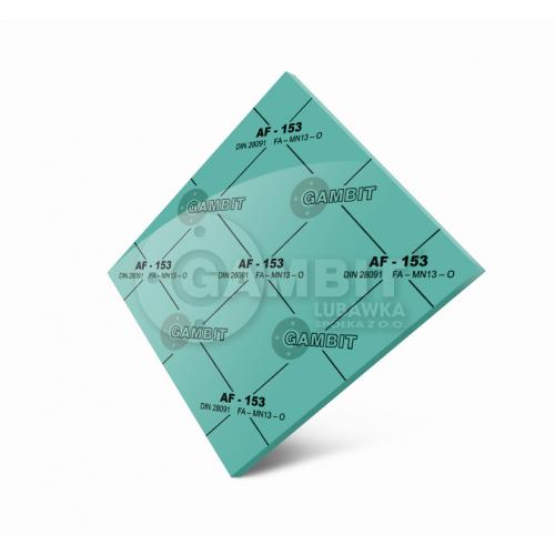 Płyta Gambit AF-153 0.5mm 1500x1500 Płyta Gambit AF-153 0.5mm...