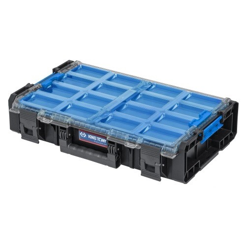 Organizer 13,5 l KING TONY - 87409HA Organizer 13,5 l KING TONY...