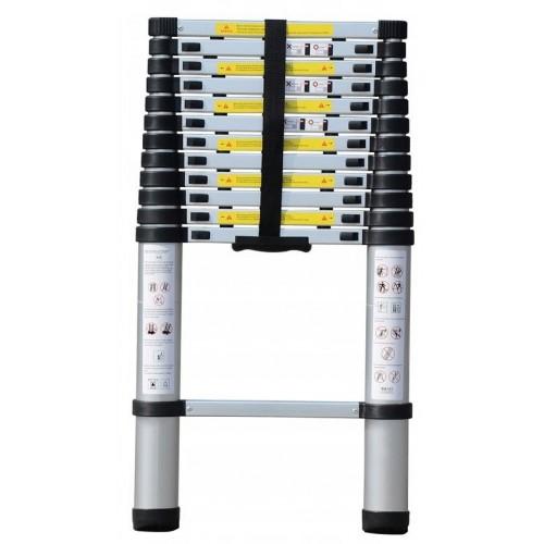 Drabina 9 stopniowa / 150 kg - DTT19 Drabina 9 stopniowa / 150...