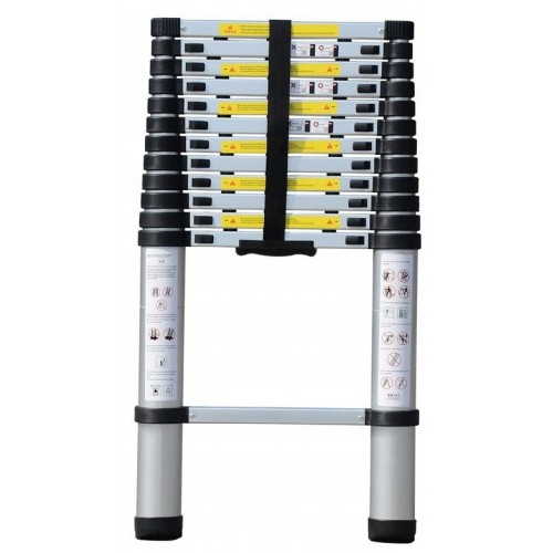 Drabina 13 stopniowa / 150 kg - DTT113 Drabina 13 stopniowa / 150...