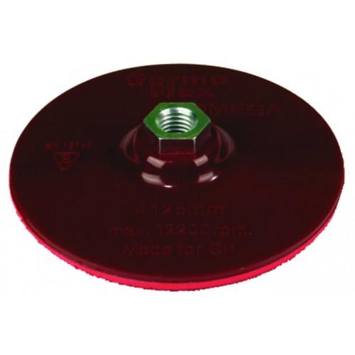 Dysk 125 mm Omega - AKA 12598 Dysk 125 mm Omega - AKA 12598