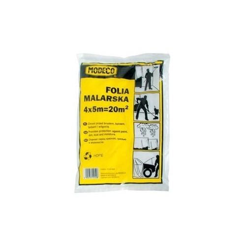 Folia 4 x 5 m MODECO - MN-05-630 Folia 4 x 5 m MODECO -...