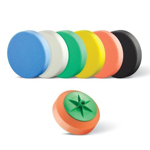 Gąbka 150 mm, pomarańczowa BOLL - 3009 Gąbka 150 mm, pomarańczowa...
