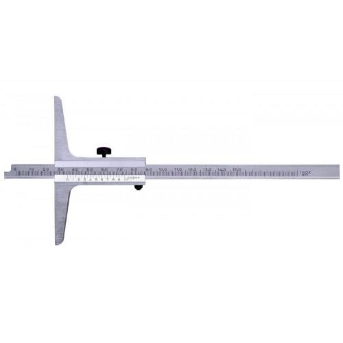 Głębokościomierz 150 mm Limit - 26430108 Głębokościomierz 150 mm...