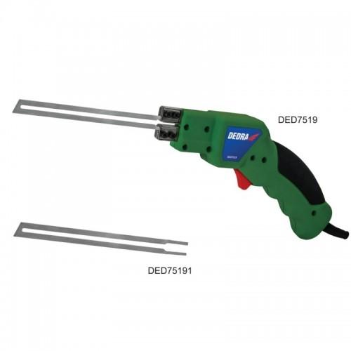 Nóż 0,15 kW DEDRA - DED7519