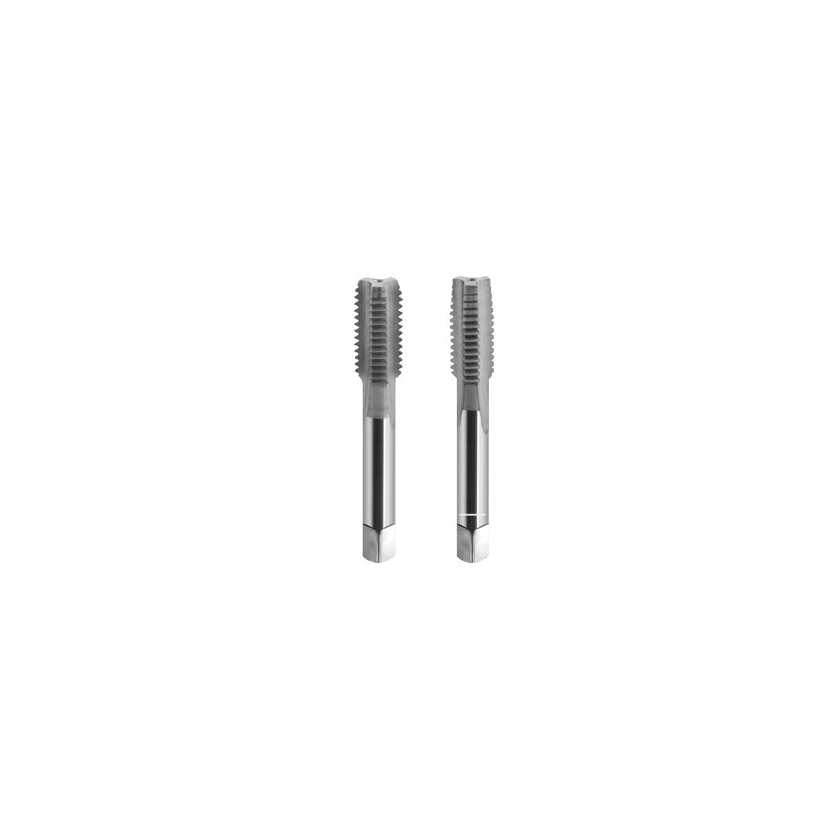 Gwintowniki M24 x 1.0 mm ISO-529/2 HSS - FANAR Gwintowniki M24 x 1.0 mm ISO-529/2 HSS - FANAR