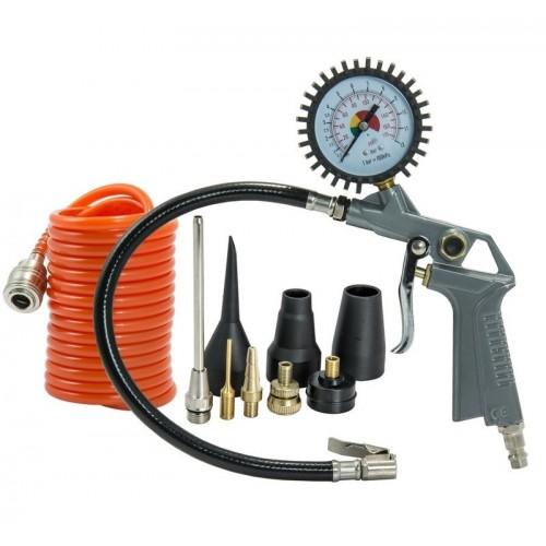 Akcesoria pneumatyczne DEDRA - A532008 Akcesoria pneumatyczne...