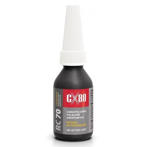 Klej anaerobowy RC-70 10 ml - CX-80 Klej anaerobowy RC-70 10 ml...
