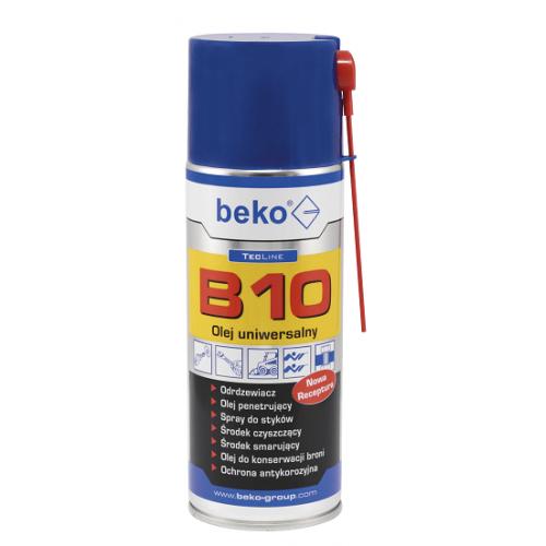 Olej 150 ml B10 spray BEKO - 2985150 Olej 150 ml B10 spray BEKO...