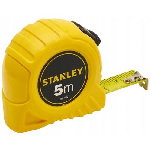 Miarka 5 m STANLEY - 304971 Miarka 5 m STANLEY - 304971