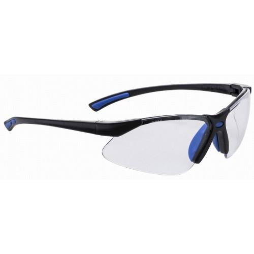 Okulary ochronne PORTWEST - PW37BLU Okulary ochronne PORTWEST -...