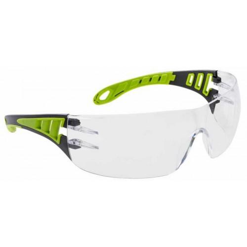 Okulary ochronne PORTWEST - PS12CLR Okulary ochronne PORTWEST -...