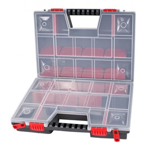 Organizer 130 x 290 x 390 mm Proline - 35706 Organizer 130 x 290 x 390...