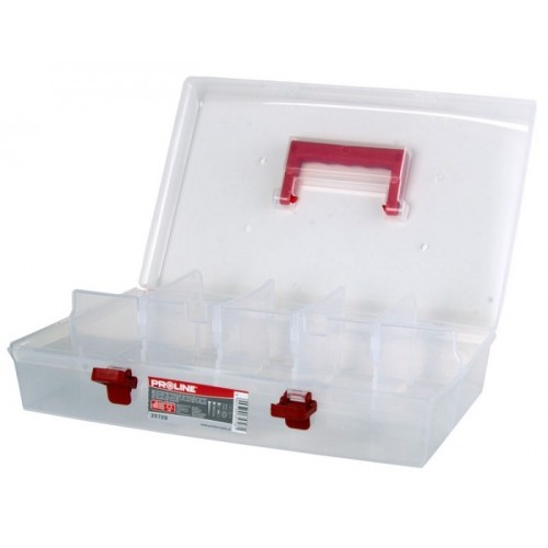 Organizer 245 x 150 x 85 mm Proline - 35726 Organizer 245 x 150 x 85 mm...