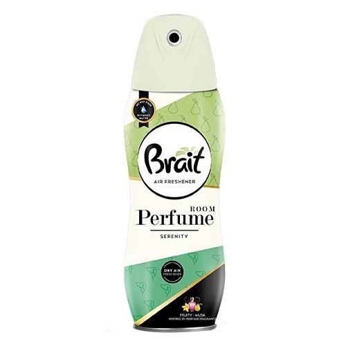 Odświeżacz 300 ml Room Perfume Serenity - BRAIT Odświeżacz 300 ml Room...