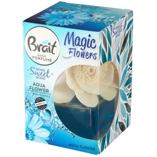 Odświeżacz 75 ml Aqua Flower - BRAIT Odświeżacz 75 ml Aqua...